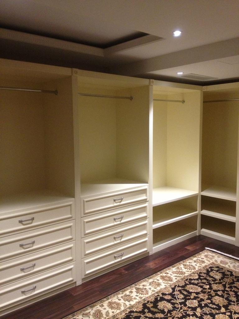 Гардеробные комнаты,гардеробные шкафы на заказ