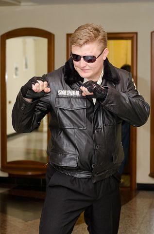 Тамада на свадьбу, ведущий на юбилей, корпоратив - Екатеринбург, Свердловская