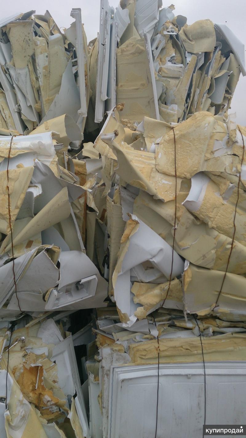 Реализуем отходы АБС пластика для вторпереработки.
