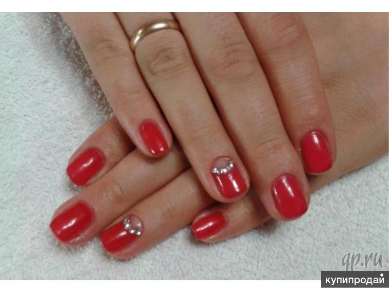 Фото ногтей покрытые гель лаком дизайн