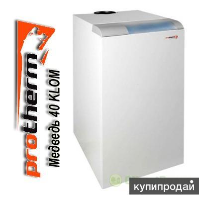 Proterm Медведь 40 KLOM – напольный газовый котел
