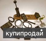 Вспомогательное оборудование и запасные детали для сушильных камер