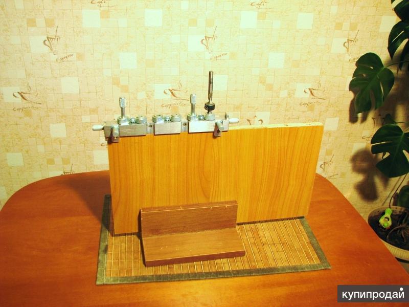 """Мебельный кондуктор-приспособление """"CONDOR-MT232"""" шаблон для изготовления мебели"""