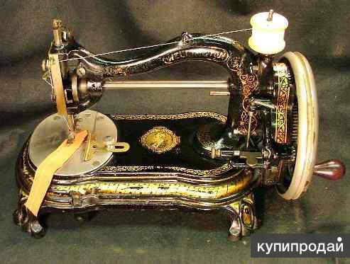 Ремонт швейных машин,оверлоков и т.п. техн.любых марок, моделей и брендов.