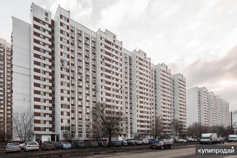 Продается 2-х комнатная квартира ул. Декабристов д. 28 к. 2 г. Москва
