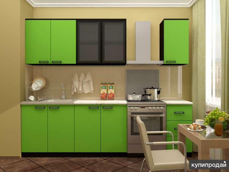 Кухонный гарнитур 02-04