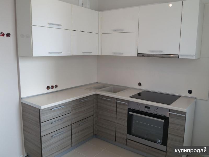 Кухонный гарнитур 02-22