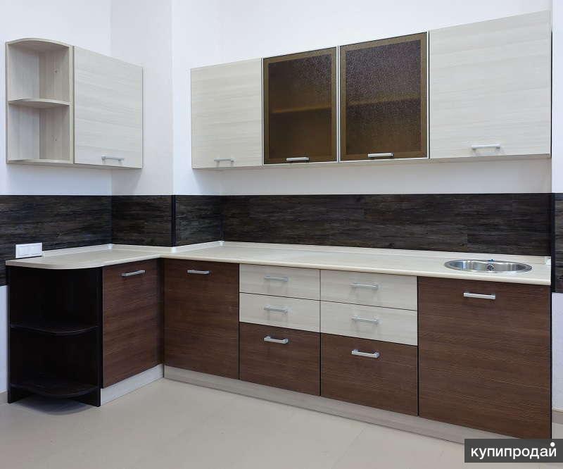 Кухонный гарнитур 02-10