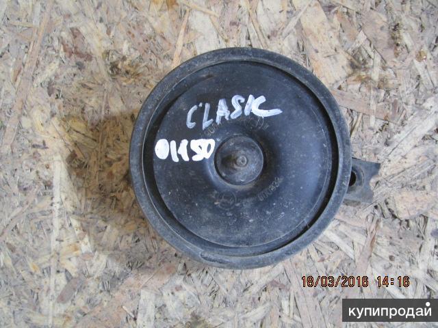 Сигнал Nissan Almera Classic (B10) 1.6 06-