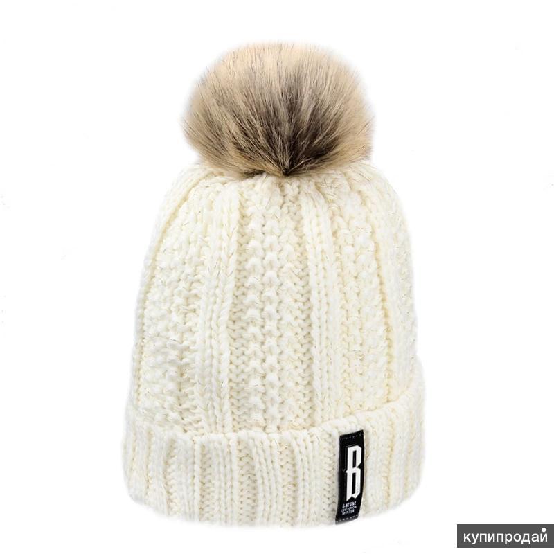 Модные женские шапочки (новые)