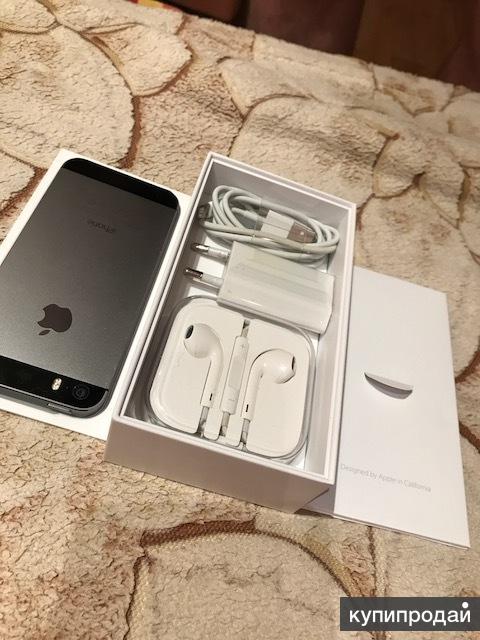 Продам айфон 5S  в идеальном состоянии.