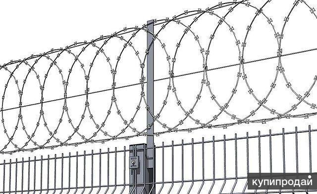 Плоский барьер безопасности ПББ