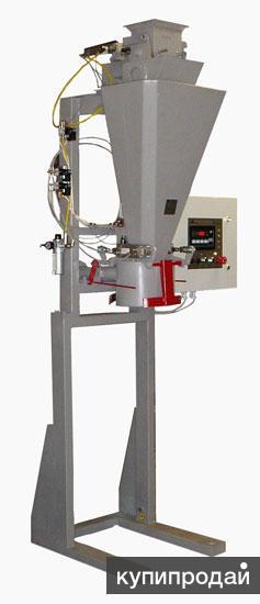 Купить дозатор для открытых мешков, клапанных мешков или биг-бегов.
