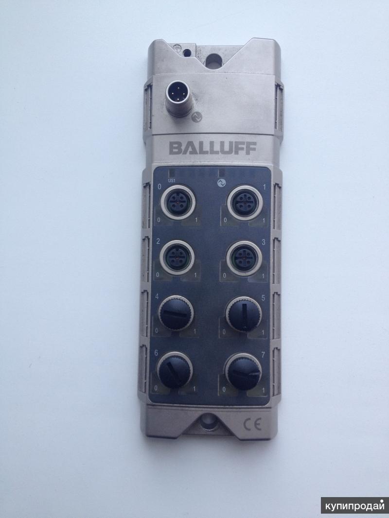 Balluff bni iol 104 s01 z012 c01