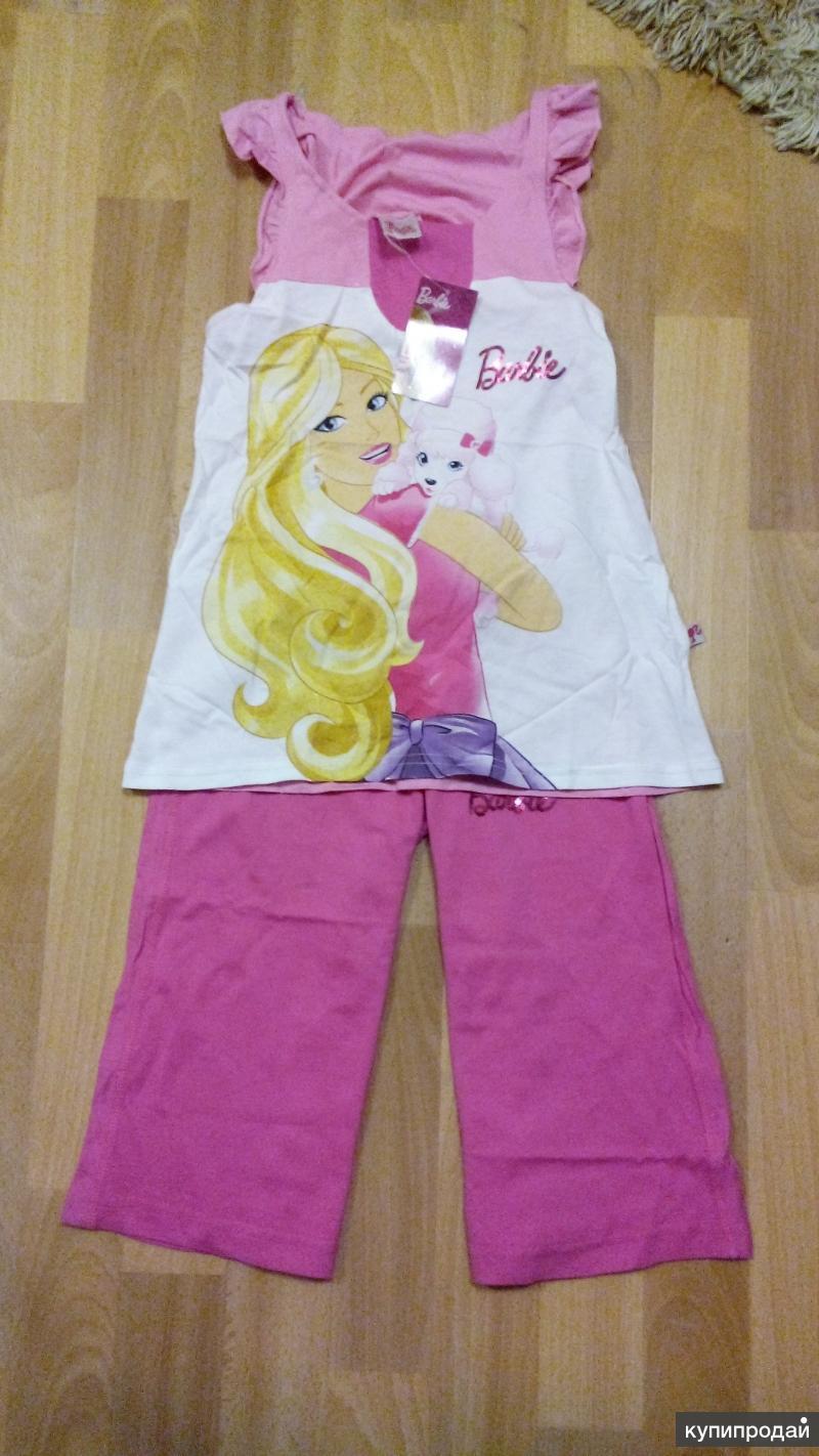 Костюм Barbie для девочек