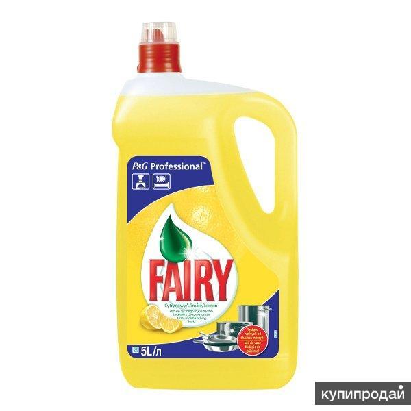 Fairy Professional 5 литров