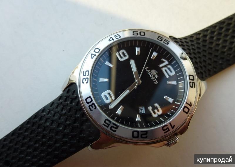 Наручные мужские часы Lacoste