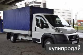 Доставка различных грузов по России, услуги грузчиков