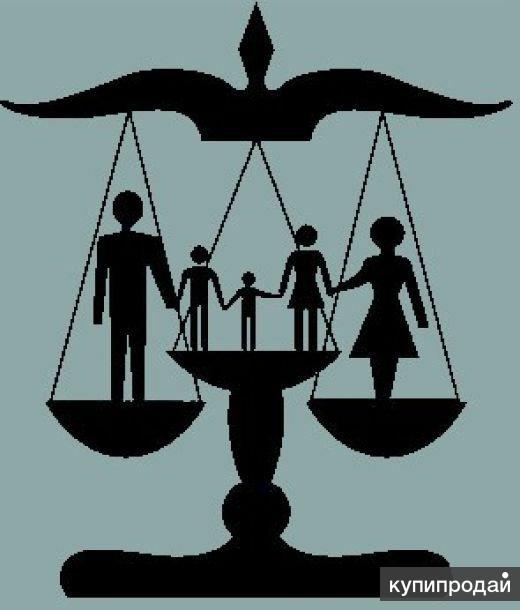 Юрист по семейным спорам