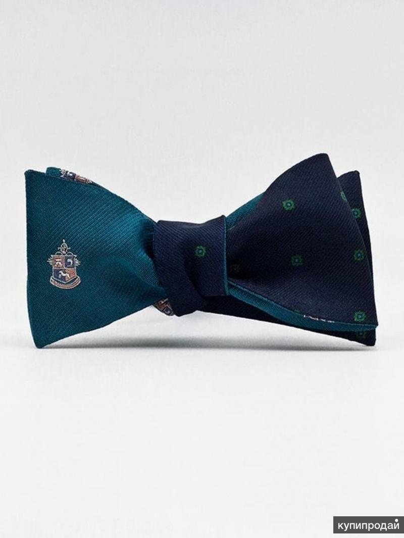 Уникальные галстуки-бабочки самовязы!
