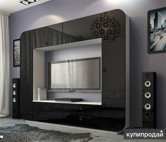 Стенка iMeb Мебель Неман ®  в стиле iPhone