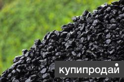 Уголь антрацит, уголь ДПК для отопления