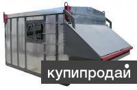 Штукатурная станция ШС-4/6 (СО-50Д)