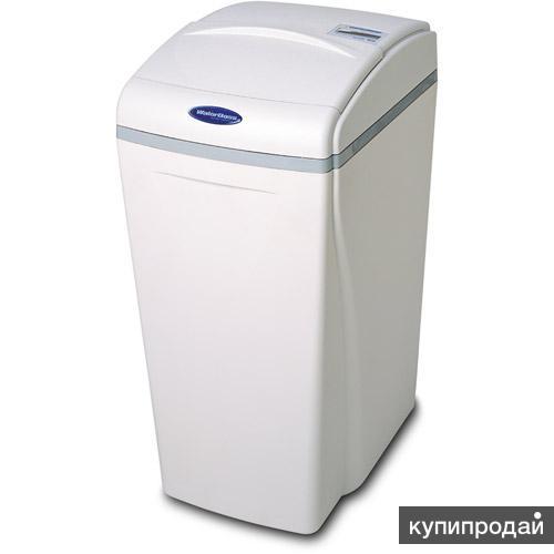 Продажа и установка фильтров очистки воды  Аквафор