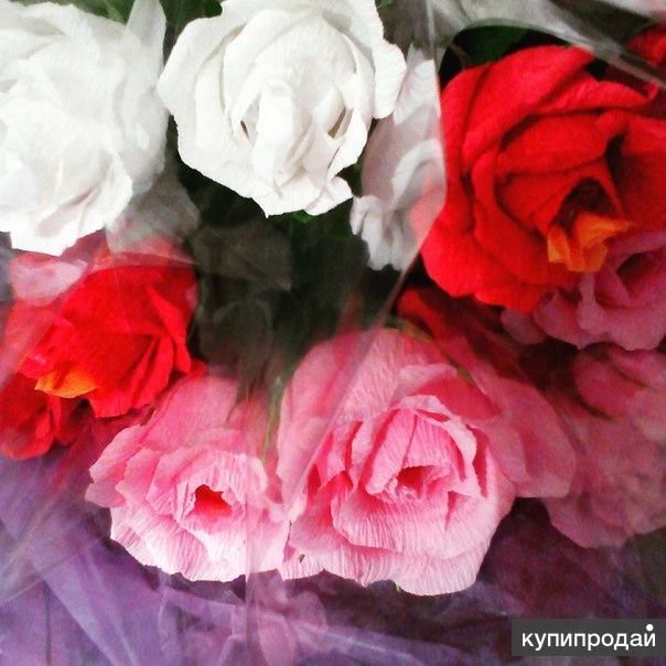 Сладкая роза за 90 рублей!