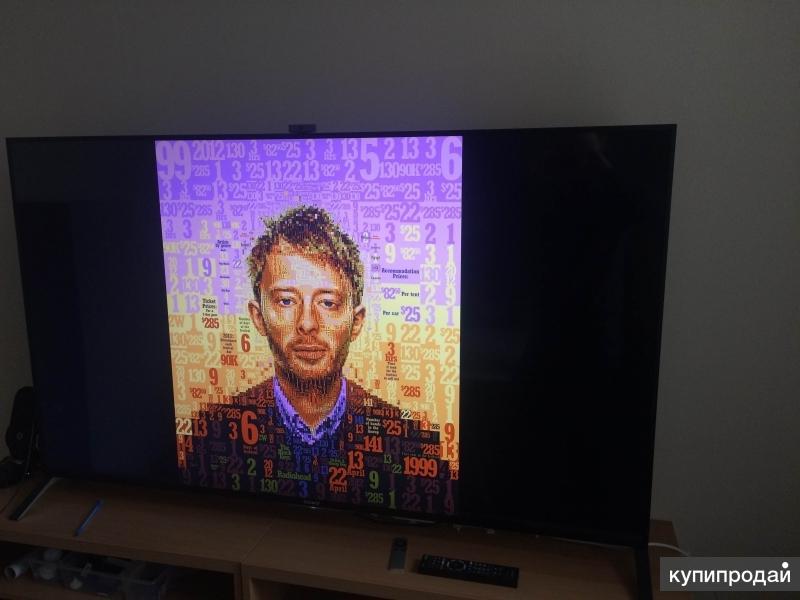 Телевизор Sony KD-65X8505B
