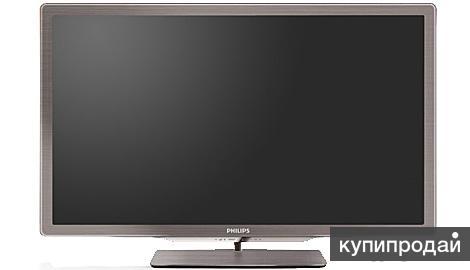 Продам телевизор Philips 42PFL7406T