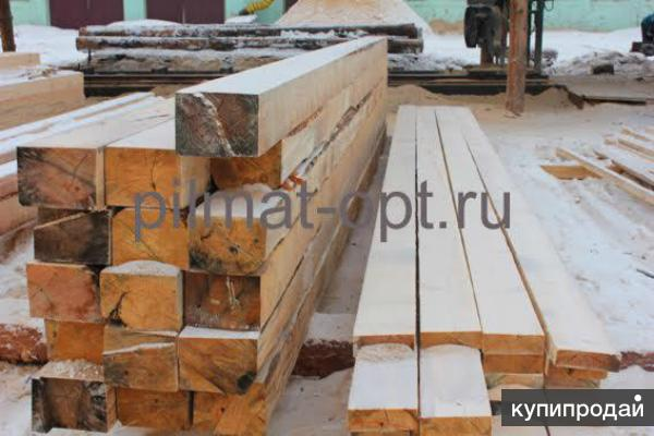 Производство и продажа пиломатериалов, Иркутск