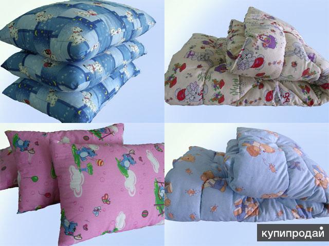 Продам текстиль детский