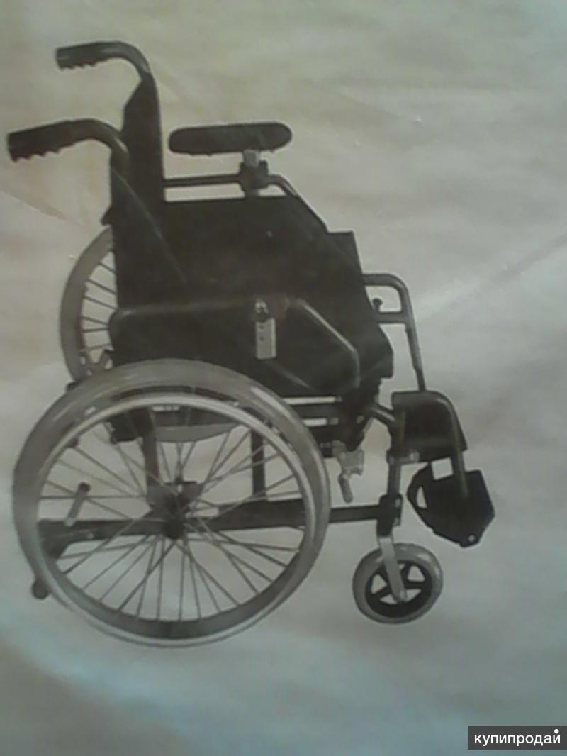 Кресло-коляска для инвалидов Armed