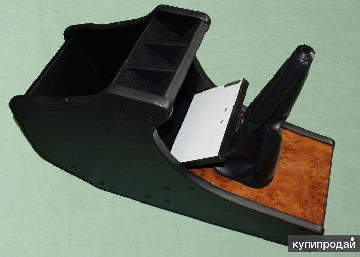 Консоль под торпеду своими руками на газель 85