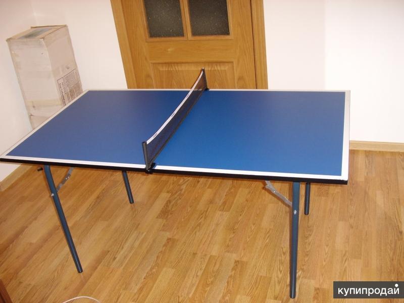 Продам тенисный стол Junior