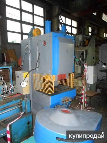 Продажа прессов КЕ 2130 Барнаульского завода после ремонта.