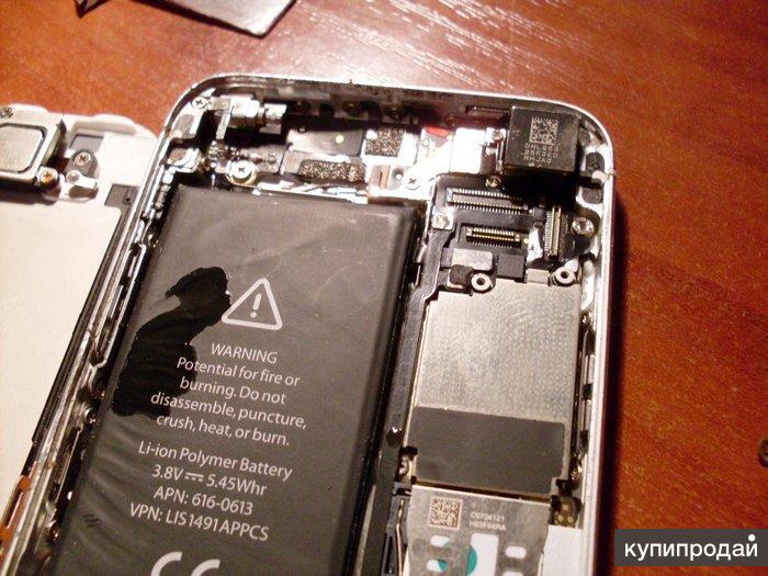Как восстановить все если айфон украли
