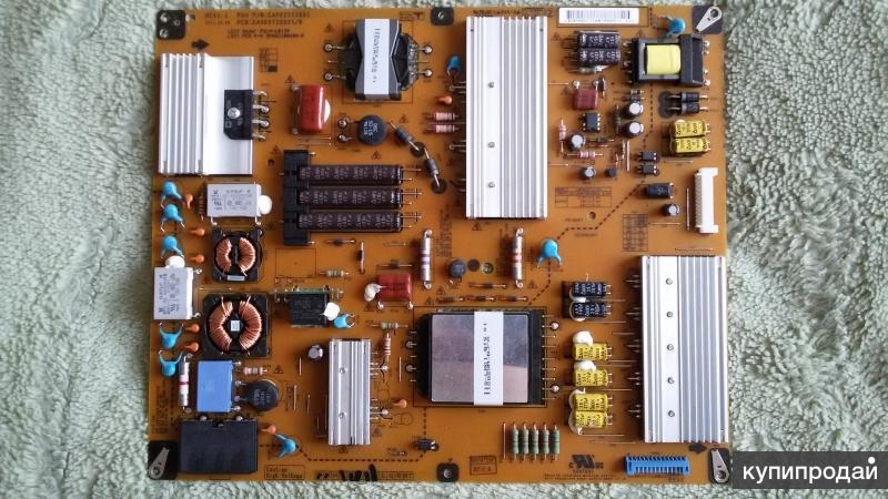 PCB:EAX63729001/8 плата питания LG 42LV3700