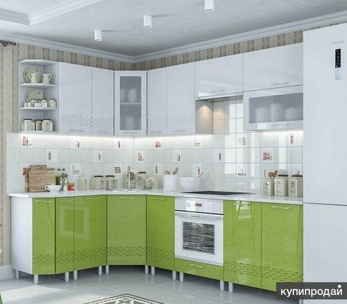 Кухонный гарнитур 22-2