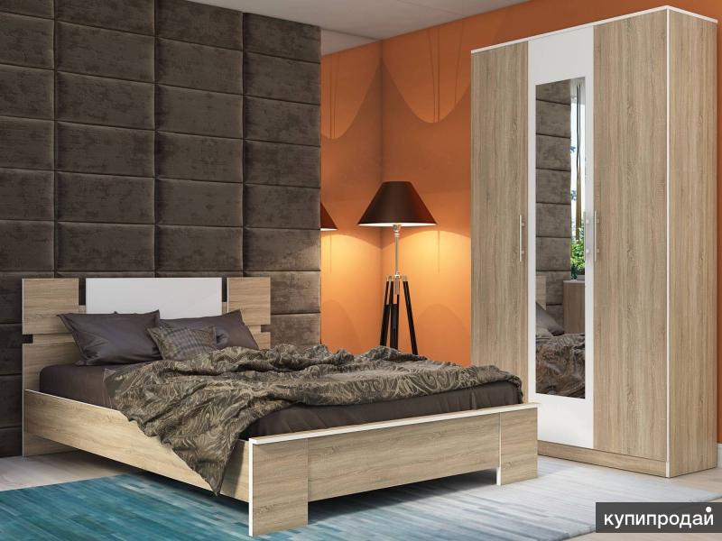 Спальный гарнитур 1-1