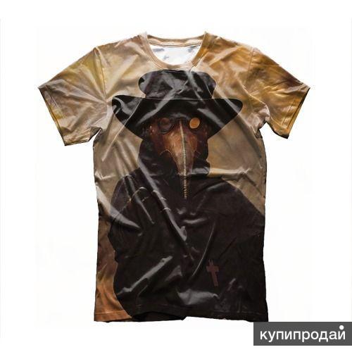 Мужская футболка Vileton, большой выбор размеров