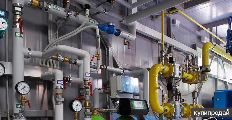 Поверка общедомовых приборов учёта тепла (ОДПУ) быстро и недорого
