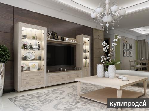 Изысканная мебель по ценам эконом-мебели