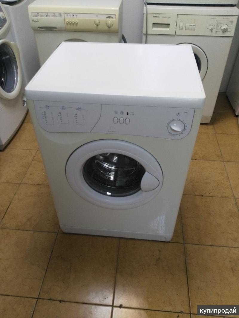 Стиральная машинка ИНДЕЗИТ кг