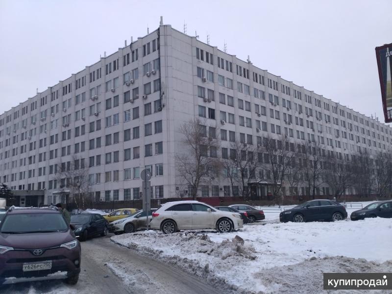 Аренда офисов Волгоградский проспект 45