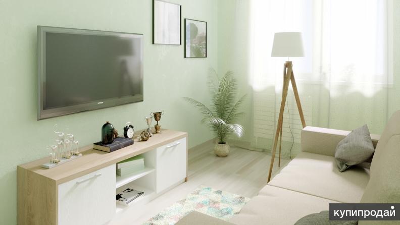 Продается просторная квартира в ЖК Новое Мурино на выгодных условиях