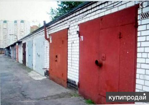 СРОЧНО! Кирпичный гараж 16 кв.м Дмитровское шоссе