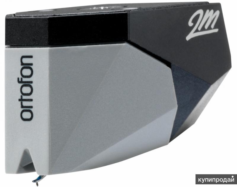 Звукосниматель Ortofon 2M 78