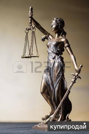 Юридические услуги !